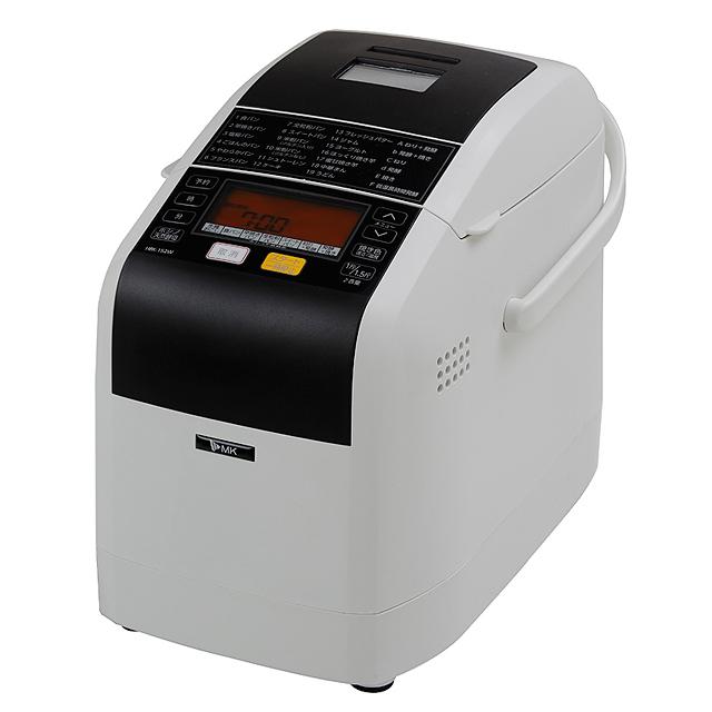 『ふっくらパン屋さん』1.5斤タイプ HBK-152W 寄付金額50,000円(長野県千曲市)