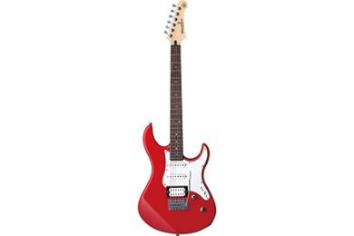 ヤマハエレキギターPACIFICA112V ソフトケース付 寄附金額110,000円 (静岡県磐田市)