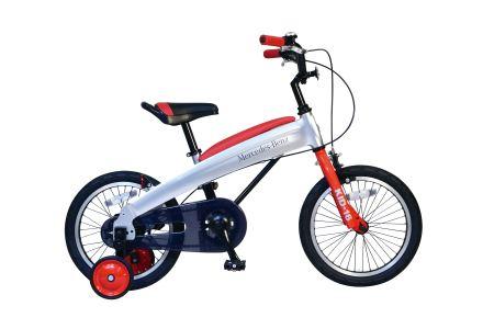 メルセデス・ベンツ 16型子供用自転車 MB‐16