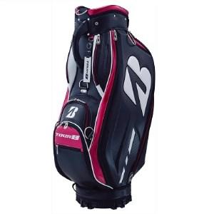 ゴルフキャディバッグ「CBG801」(BK)寄附金額86,000円
