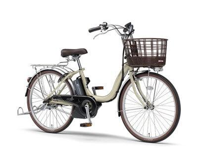 電動アシスト自転車(SION-U)
