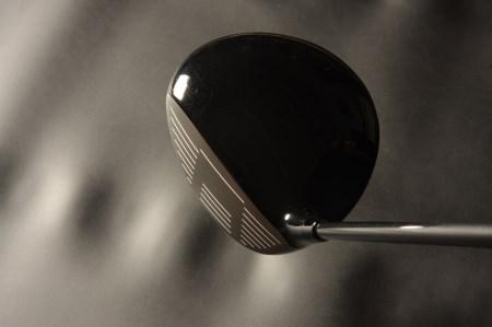 ジョイメニィーゴルフクラブ Jack White ドライバー706D【オーダーメイド】寄附金額200,000円