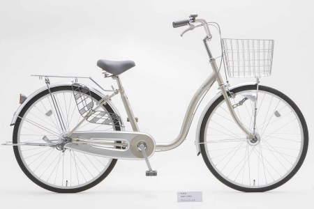 塩野自転車 ディオラ(24MS-S-3-HD、26MS-S-3-HD) イメージ