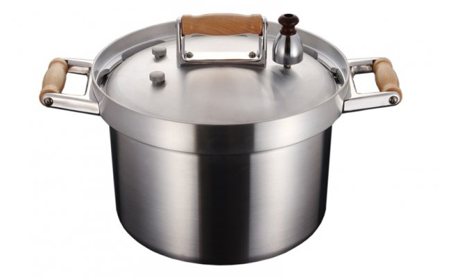業務用 玄米炊飯専用圧力鍋 PCD-20W イメージ