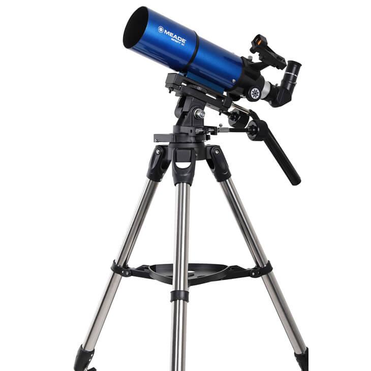 天体望遠鏡 MEADE AZM-80