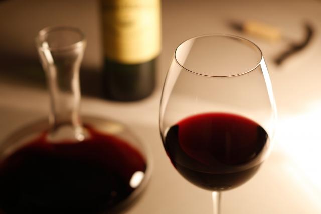 ふるさと納税人気ワインの還元率ランキング