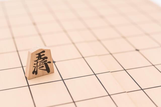 伝統工芸士が製作するオンリーワンの根付駒(盛上駒) 寄付金額50,000円(山形県天童市)
