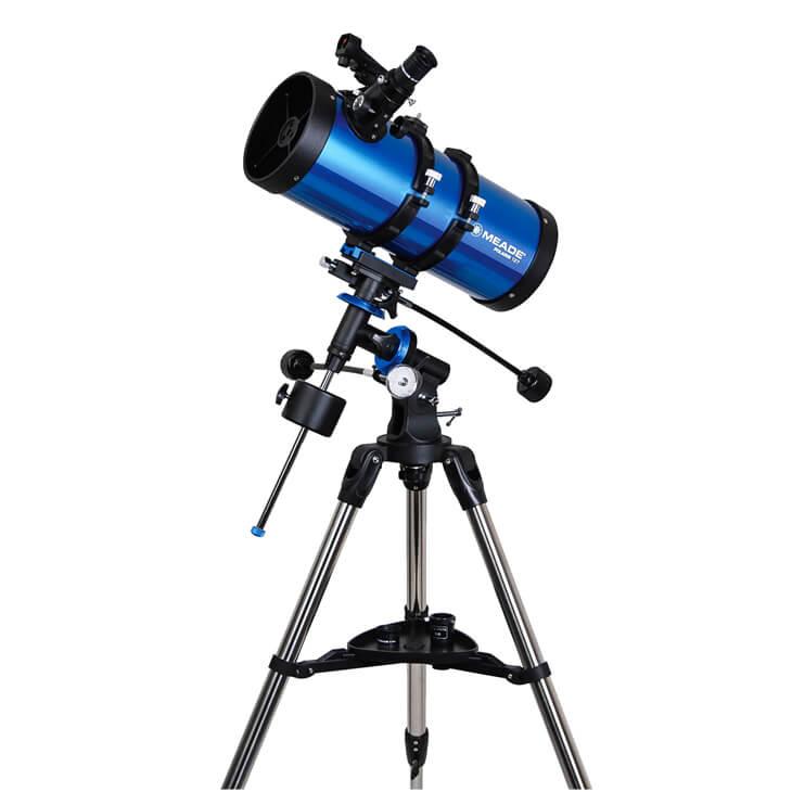 天体望遠鏡 MEADE EQM-127