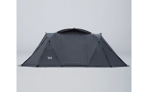 ZIZ TENT SHELTER GREY / テント イメージ