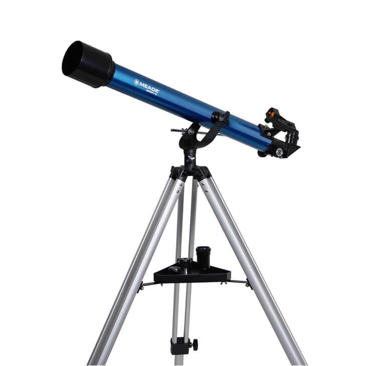 天体望遠鏡 MEADE AZM-60