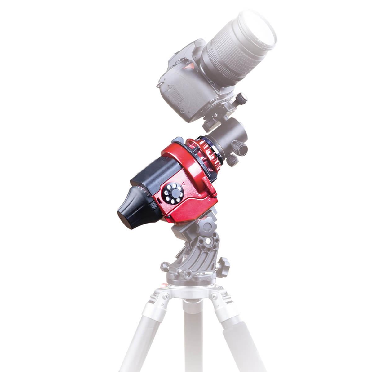 天体撮影用ポータブル赤道儀 スカイメモS 標準セット