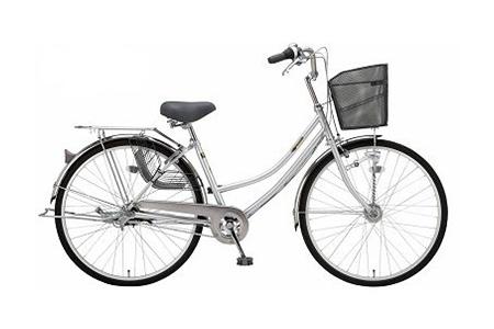 塩野自転車シティコレクション3段【26LW-S-3-HD,27LWH-S-3-HD】 イメージ