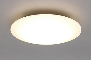 LEDシーリングライト5.0調光調色8畳用 CL8DL-5.0 寄附金額20,000円(静岡県小山町)