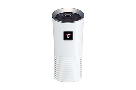 プラズマクラスターイオン発生器 IG-JC15-W (ホワイト系) 寄附金額50,000円 イメージ