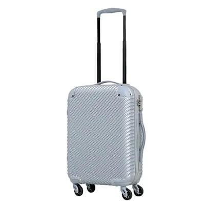 スーツケースABS7352(チルト)Sサイズ イメージ