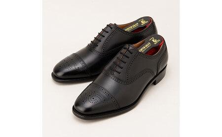 スコッチグレイン紳士靴「アシュランス」