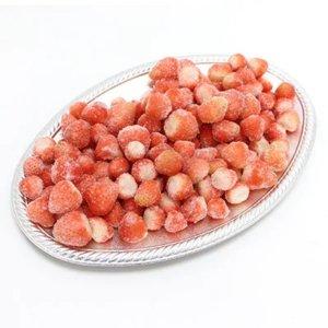 佐賀県産 摘みたてこおりイチゴ1kg イメージ