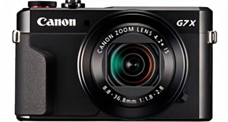PowerShot G7X Mk2withアクセサリ canon キャノン パワーショット カメラ 寄附金額386,000円(長野県波佐見町)