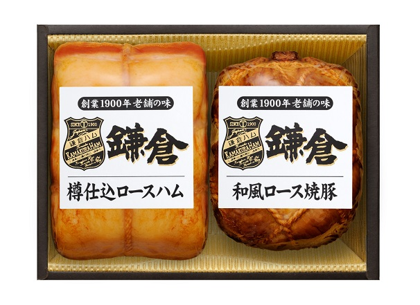 鎌倉ハム富岡商会KAS-520 寄附金額10,000円 (泉佐野市)