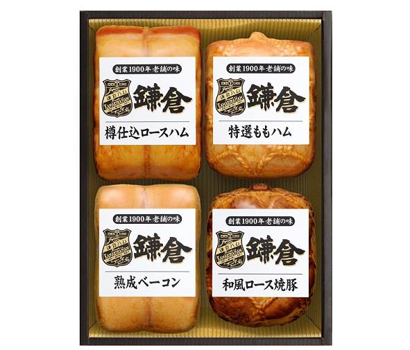 鎌倉ハム富岡商会KAS-101 寄附金額20,000円 (泉佐野市)