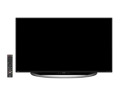 40V型 4K対応液晶テレビ シャープAQUOS LC-40U45 寄附金額450,000円(佐賀県みやき町)