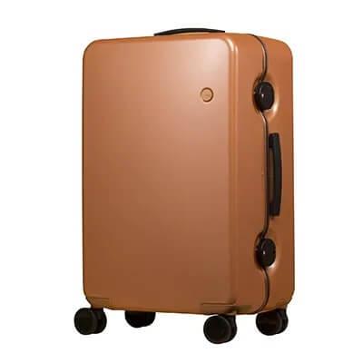 GINKGOスーツケース(カッパープレーン) 寄付金額90,000円 イメージ