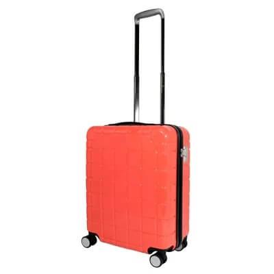 スーツケース U-5000シリーズ(スカーレット) 寄付金額15,000円 イメージ