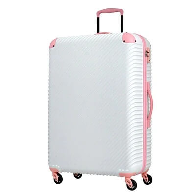 スーツケースABS7352(チルト)Lサイズ イメージ