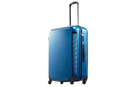 ace.ウィスクZ 76L ブルー 寄付金額140,000円 イメージ