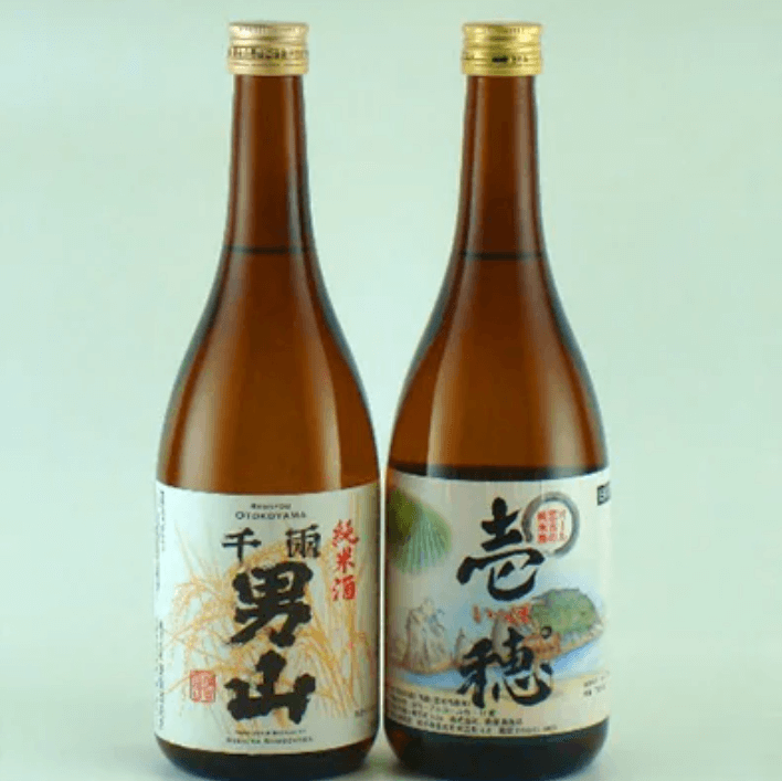 宮古・純米酒セット