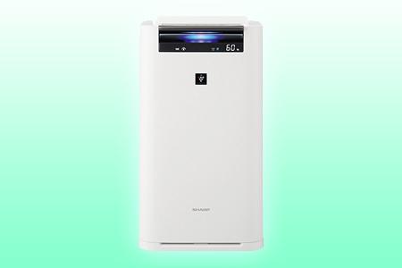 加湿空気清浄機KI-HS70-W 寄附金額160,000円(大阪府岬町)