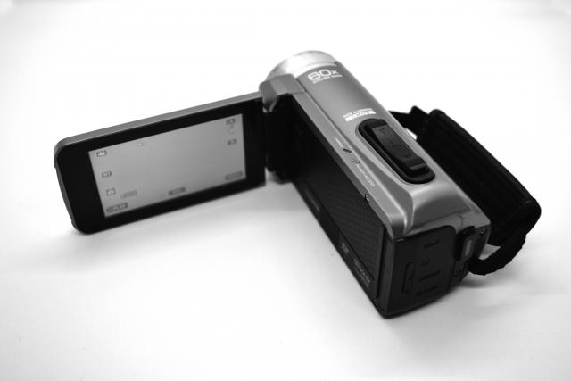 希少!ふるさと納税でもらえるビデオカメラ おすすめ返礼品