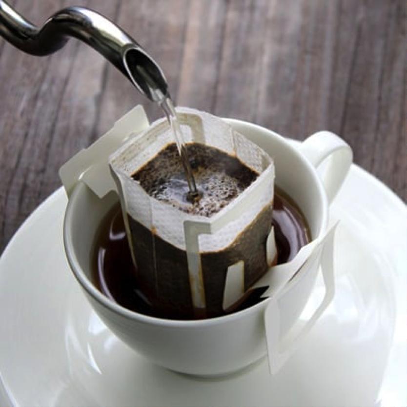 UCC職人の珈琲 ドリップコーヒー(108Pセット) 寄付金額10,000円(福岡県飯塚市)