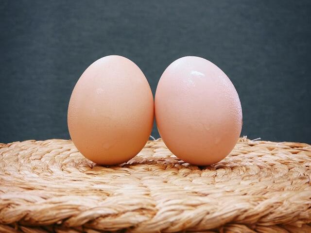 甲州放牧卵の定期便 30個×6回 寄附金額50,000円 イメージ