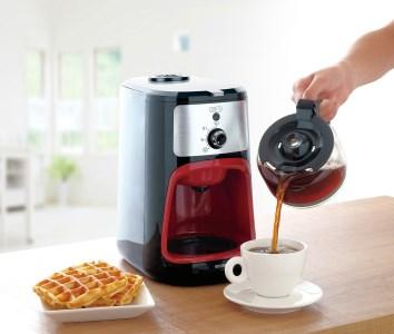 【5位】全自動コーヒーメーカーIAC-A600 寄附金額20,000円 イメージ