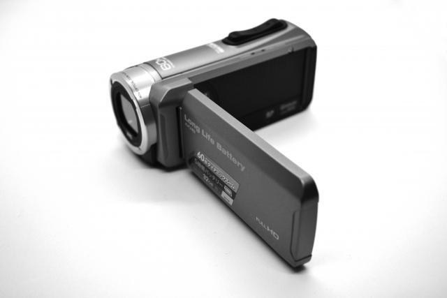 ふるさと納税のビデオカメラ返礼品の動向(2018年)