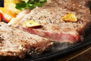 A5ランク牛肉のステーキ還元率ランキング5