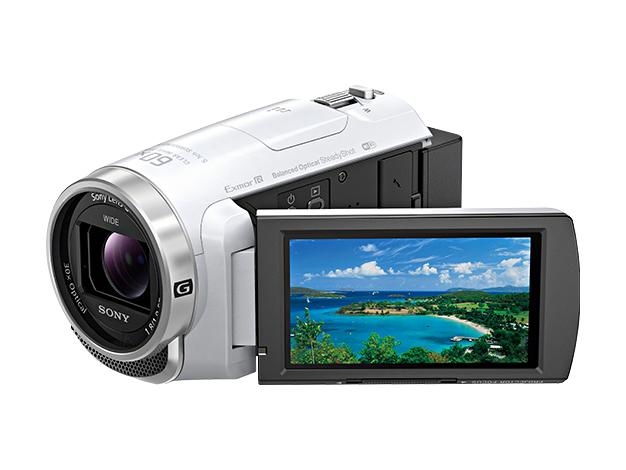 【作成中】希少!ふるさと納税でもらえるビデオカメラ おすすめ返礼品3