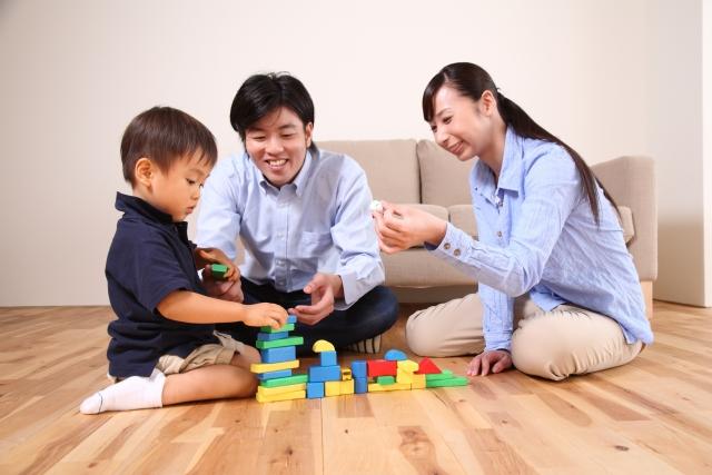 家族でだんらん「集中力アップゲーム」  寄附金額40,000円(長野県 上田市)