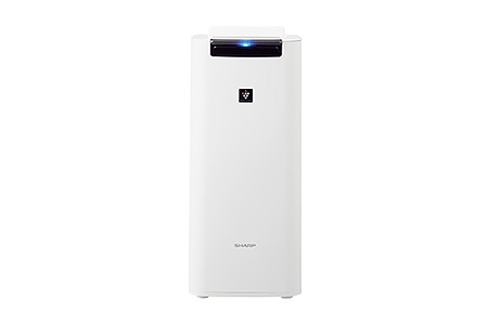 加湿空気清浄機 KI-HS40-W(ホワイト系)寄附金額:120,000円・還元率26%