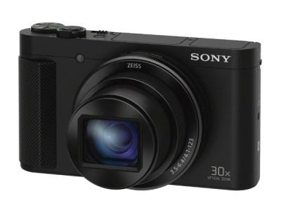 ソニーデジタルスチルカメラ DSC-HX90V 寄附金額120,000円(宮城県多賀城市)