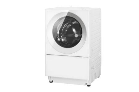 洗濯機 Panasonic Cuble NA-VG730L