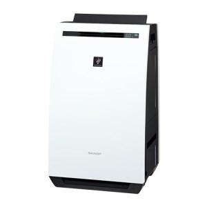 プラズマクラスター7000(KC-HD70)【除加湿空気清浄機】ホワイト 寄附金額400,000円(佐賀県みやき町)