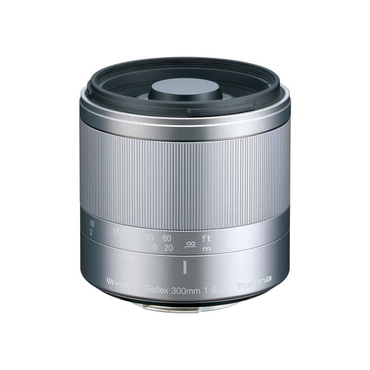 マクロ・単焦点望遠レンズ トキナー Reflex 300mm F6.3 MF MACRO 寄附金額100,000円(埼玉県三芳町)