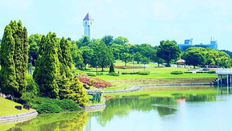 愛知県大府市のふるさと納税