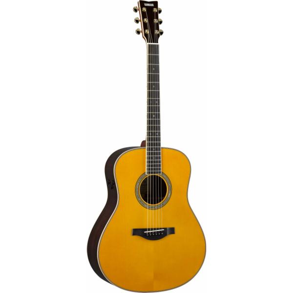 【ふるさと納税】ヤマハトランスアコースティックギター LL-TA  寄附金額         330,000円(静岡県 磐田市)