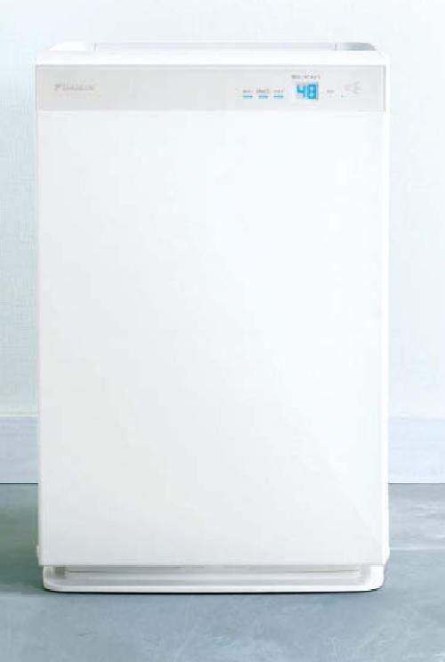 加湿ストリーマ空気清浄機ACK70U(ホワイト) 寄附金額160,000円(岐阜県七宗町)