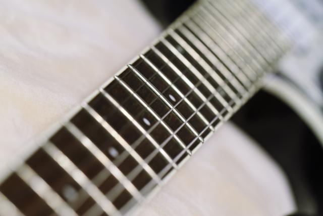 U005 ギター FGN JFL-FT-ASH-DE664-M/TWF【13500pt】 寄附金額270,000円(長野県 大町市)