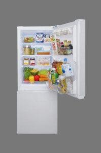 ノンフロン冷凍冷蔵庫 156L