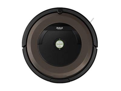 iRobot ロボット掃除機 ルンバ 890 寄附金額 300,000円 イメージ